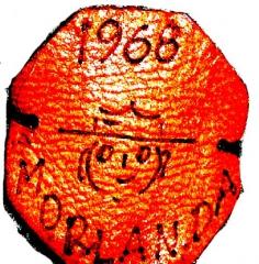 1968 Morlanda