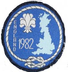 1982 Gillwell Park