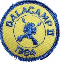 1984 Dalacamp II