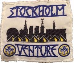 1991 Stockholm Venture