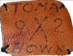 1992 Tomahowk