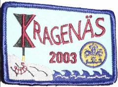 2003 Kragenäs