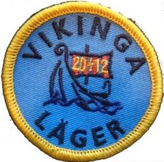2012 Vikingalägret