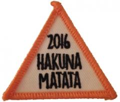 2016 Hakuna Matata