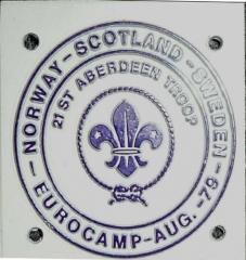 1979 Scoutland