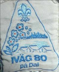 1980 Iväg på Dal