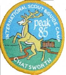 1985 Peak