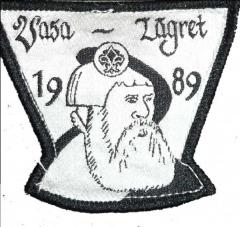 1989 Vasalägret