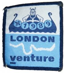1989 Viking Venture