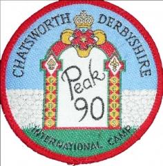 1990 Peak