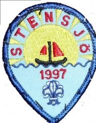 1997 Stensjö 97