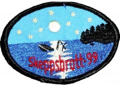 1999 Skeppsbrott