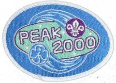 2000 Peak