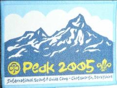 2005 Peak