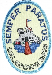 2005 Semper Paratus