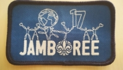 2017 Jamboree 17