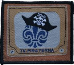 2019 TV-Piraterna