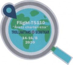 2020 TS110 Charter
