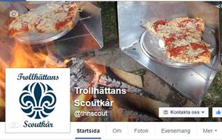 Gilla oss på Facebook