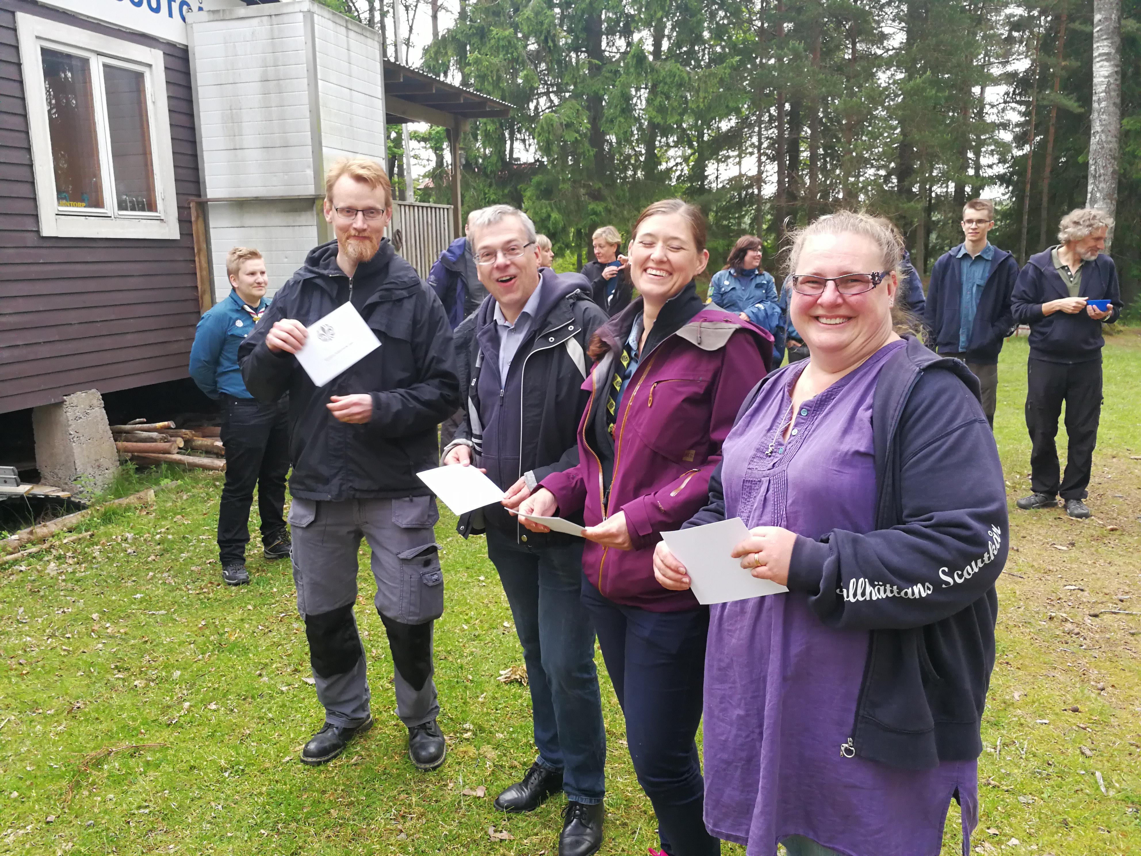 Blogginlägg – Sida 31 – Trollhättans Scoutkår