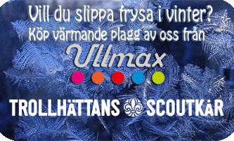 Håll dig varm i vinter!!
